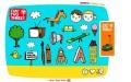 FunTwoThree : 1.000 δραστηριότητες για online παιχνίδι καιμάθηση